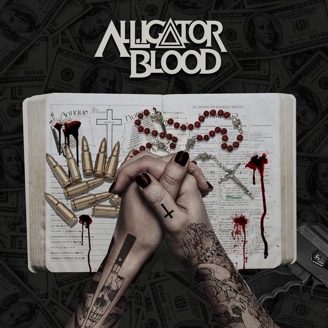 Alligator Blood