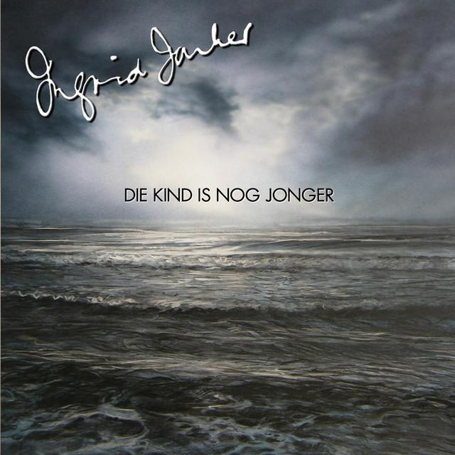 Ingrid Jonker - Die Kind Is Nog Jonger