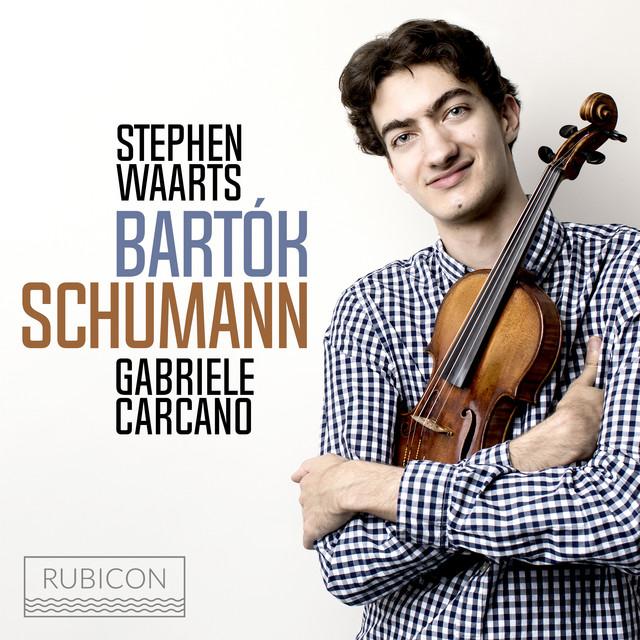 Bartok & Schumann