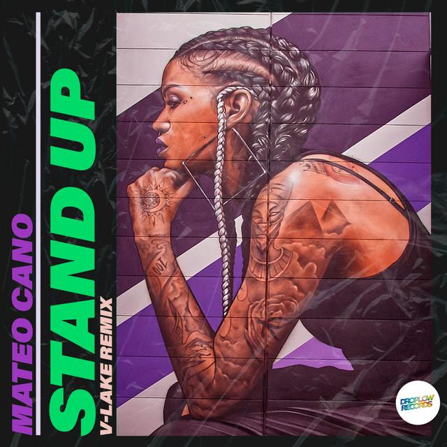 Stand Up - V-Lake Remix