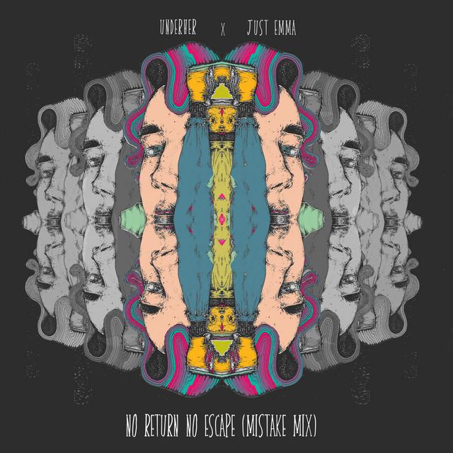 No Return, No Escape - Mistake Mix