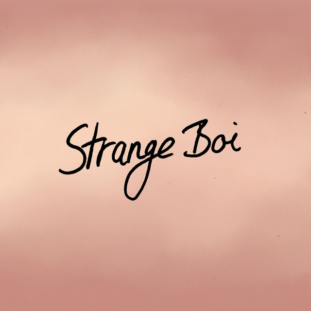 Strange Boi