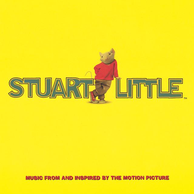 Stuart Little (Original Motion Picture Soundtrack) - Official Soundtrack