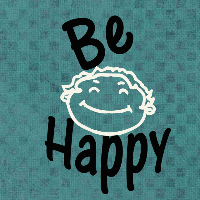 Be Happy by Randy Sauer