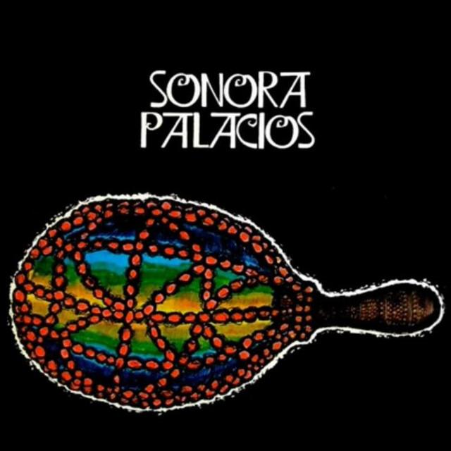 Sonora Palacios, Vol. 5