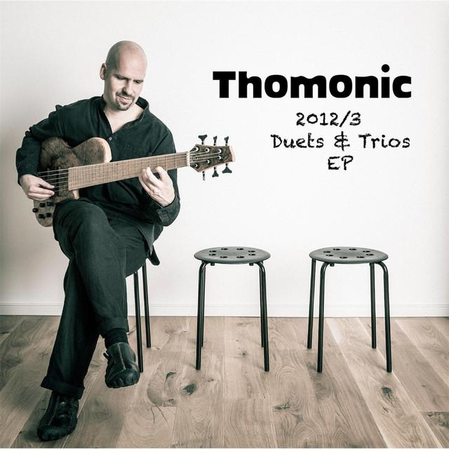 2012/3 Duets & Trios EP
