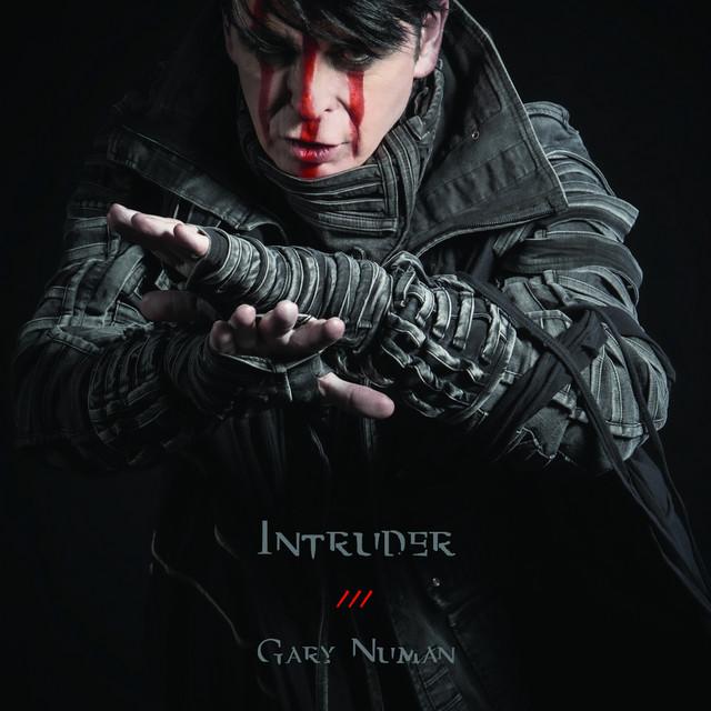Gary Numan  Intruder :Replay