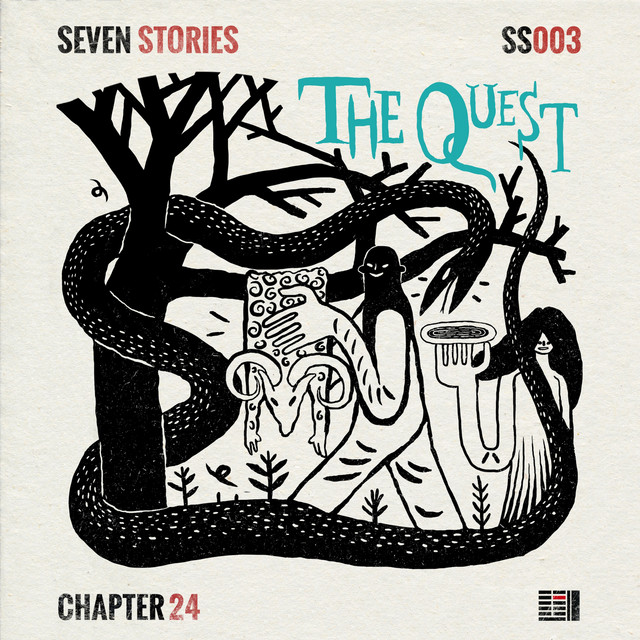 Seven Stories: The Quest