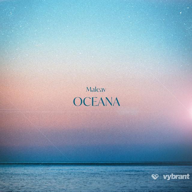 Oceana album cover