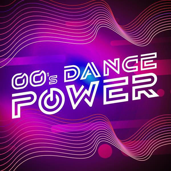 00's Dance Power