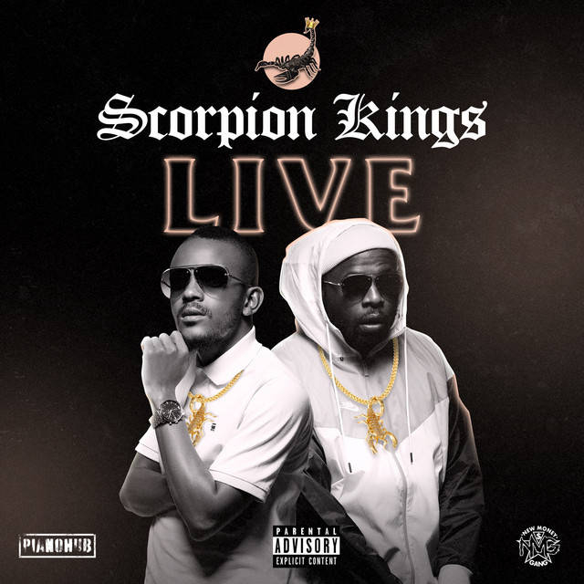Scorpion Kings Live At Sun Arena