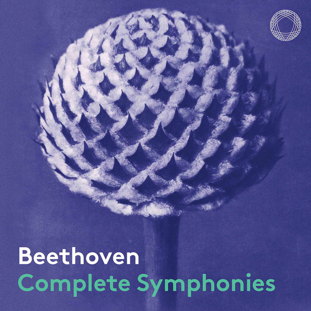 Symphony No. 6 in F ('Pastoral') - album cover