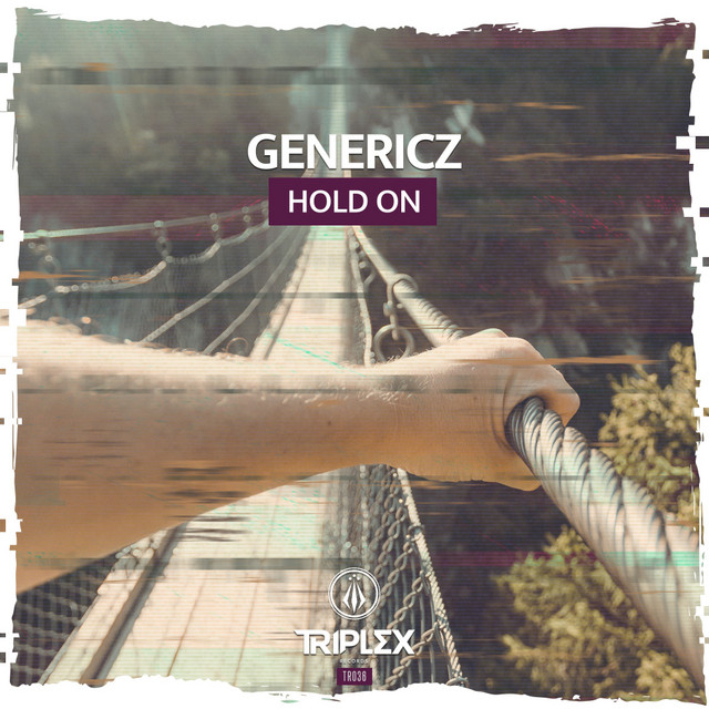 Genericz - Hold On Image