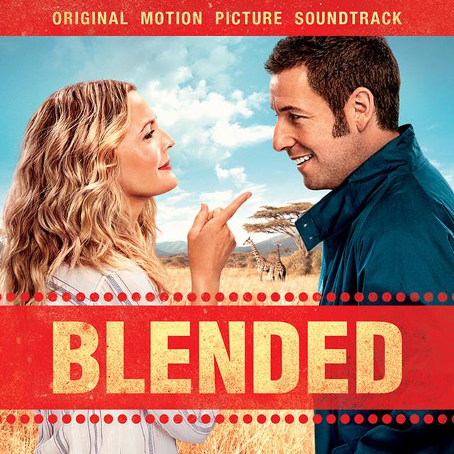 Blended: Original Motion Picture Soundtrack