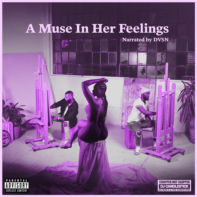 A Muse In Her Feelings (Chopnotslop Remix)