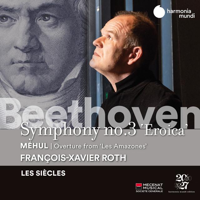 "Beethoven: Symphony No. 3 in E-Flat Major, Op. 55 ""Eroica"": III. Scherzo. Allegro vivace - Alla breve - Tempo primo"