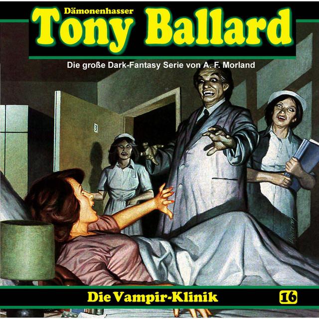Folge 16: Die Vampir-Klinik