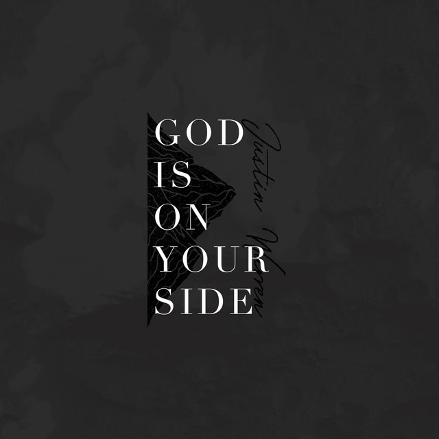 God Is On Your Side