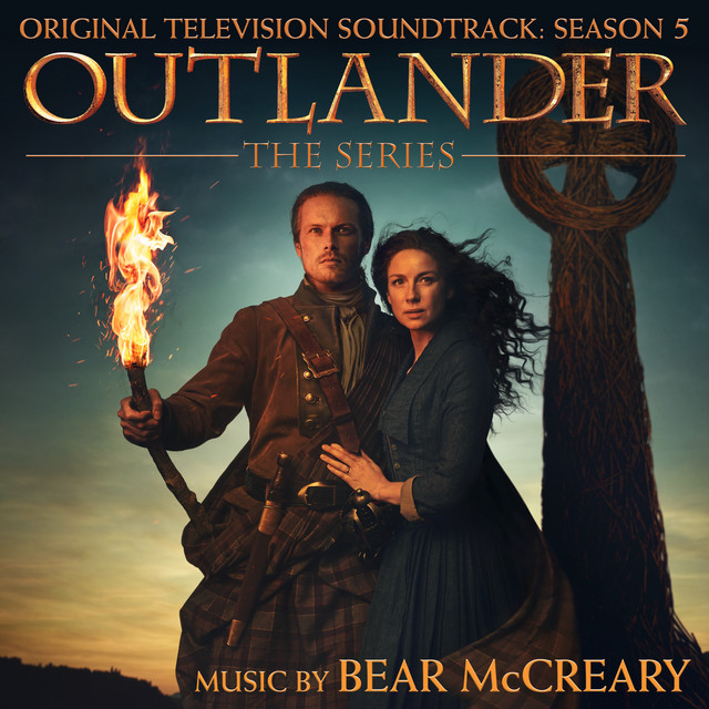 Outlander: Season 5 (Original Television Soundtrack)
