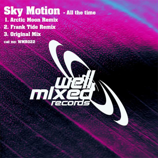 Sky Motion