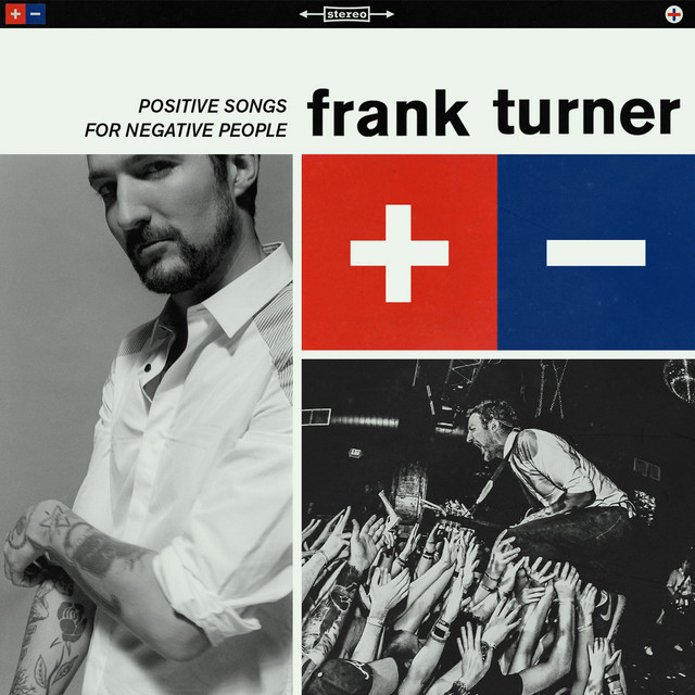 Frank Turner  Positive Songs For Negative People :Replay
