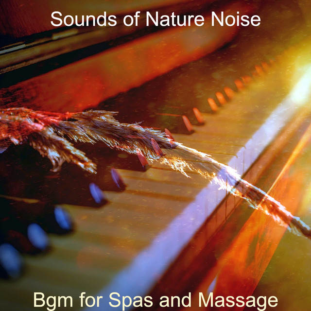 Bgm for Spas and Massage