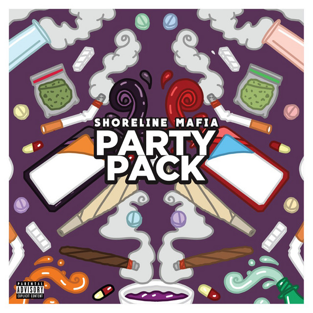 Party Pack EP