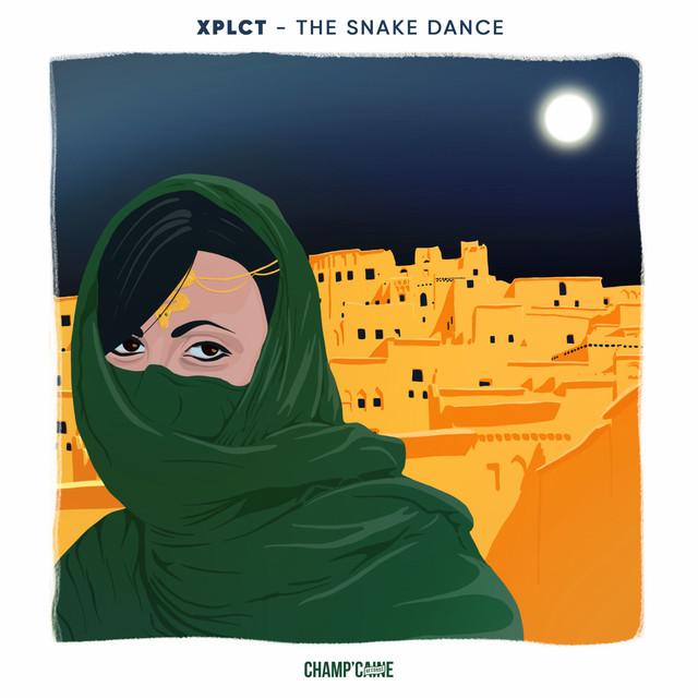 The snake dance