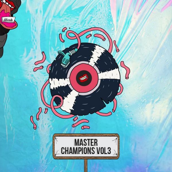 Master Champions, Vol. 03