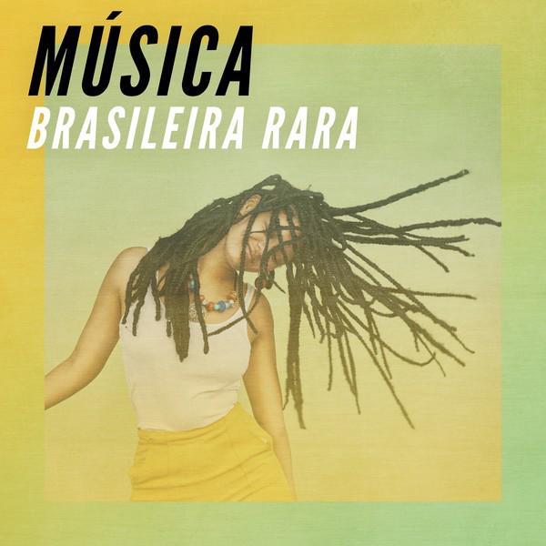 Música Brasileira Rara