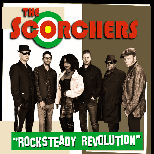 The Scorchers tickets and 2020 tour dates