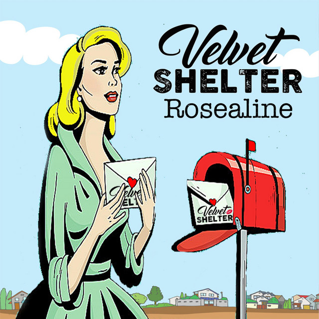 Rosealine