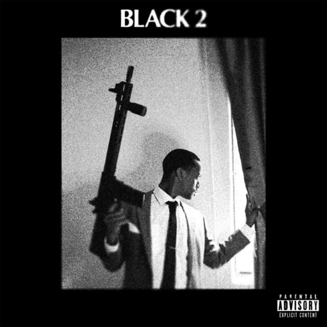 Buddy - Black 2 cover