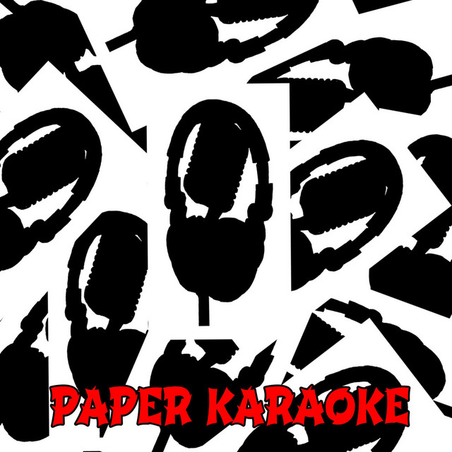 Paper Karaoke