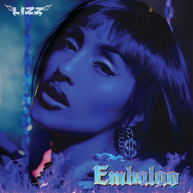 Embalao album cover