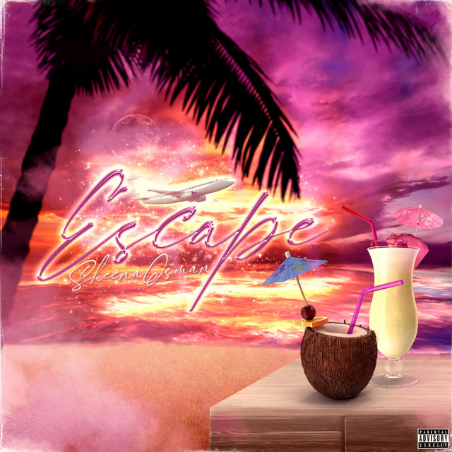 Escape Image