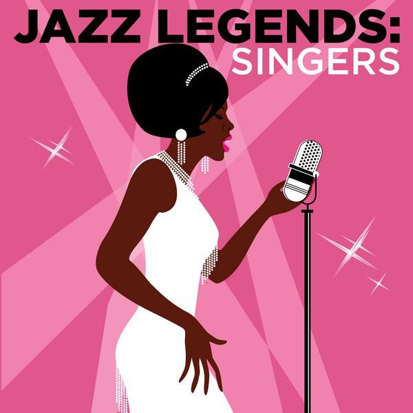 Jazz Legends: Singers