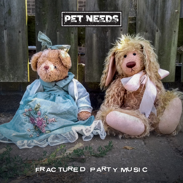 Fractured Party Music