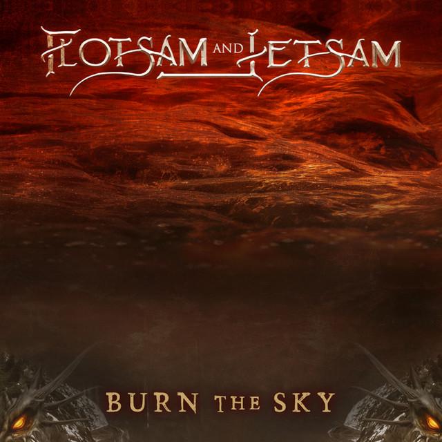 Burn the Sky Image