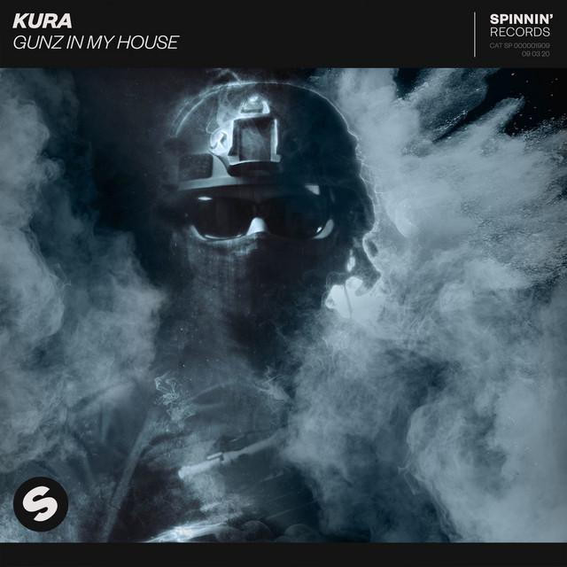 Kura - Gunz In My House