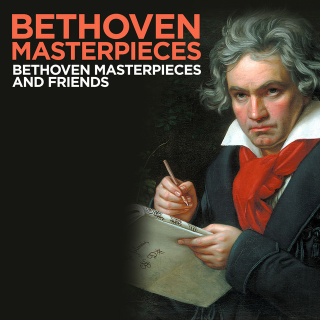 Bethoven Masterpieces and Friends