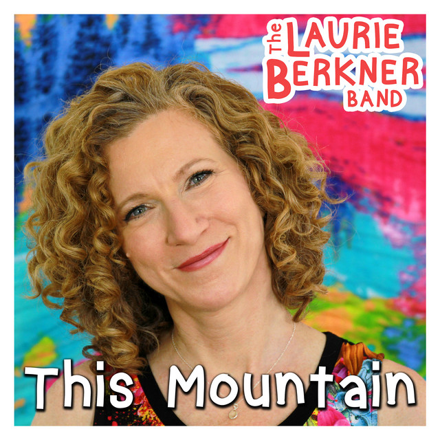 This Mountain by Laurie Berkner Band