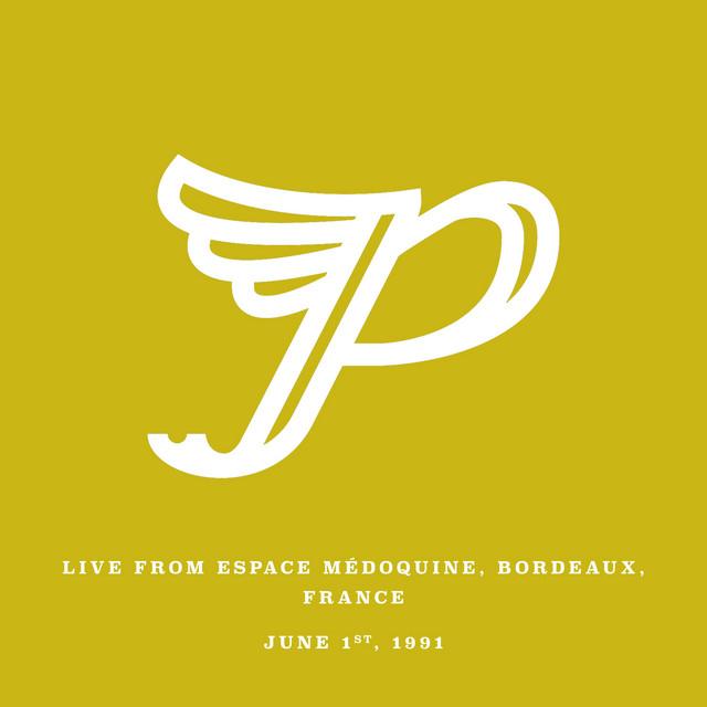 Live from Espace Médoquine, Bordeaux, France. June 1st, 1991