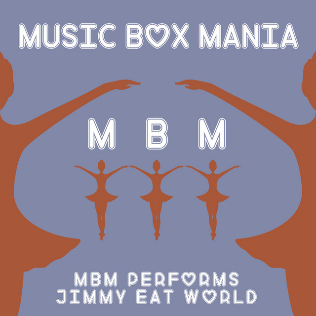 MBM Performs Jimmy Eat World