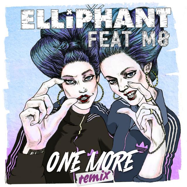 One More (Cassian Remix) (feat. MØ)
