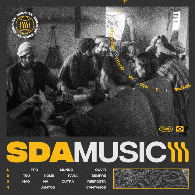 Sda Music