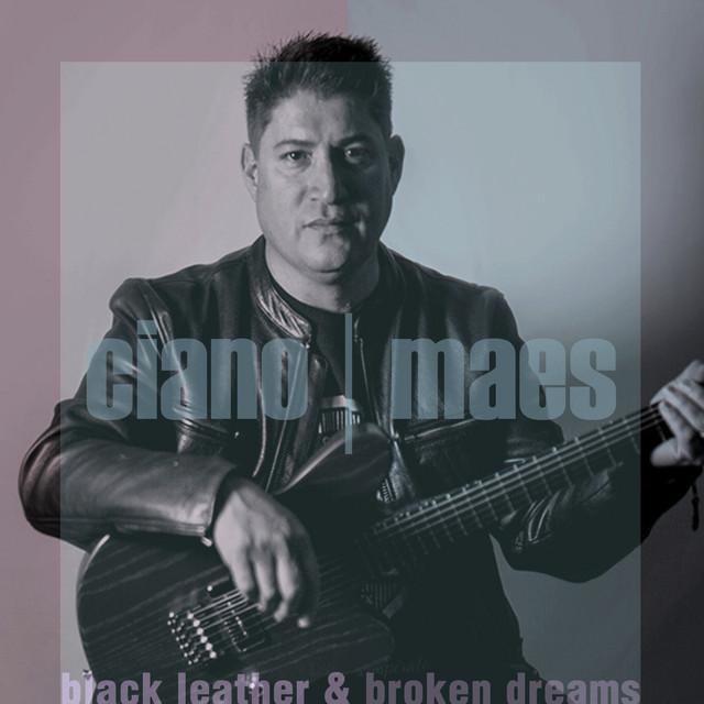 Black Leather & Broken Dreams