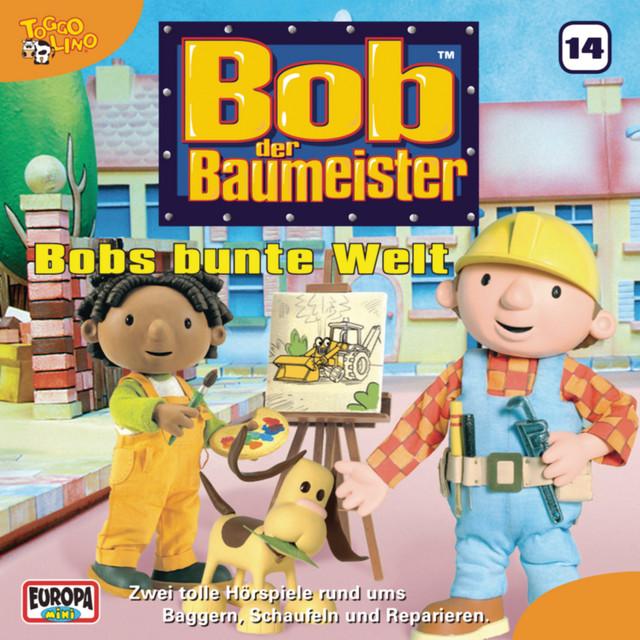 14/Bobs bunte Welt
