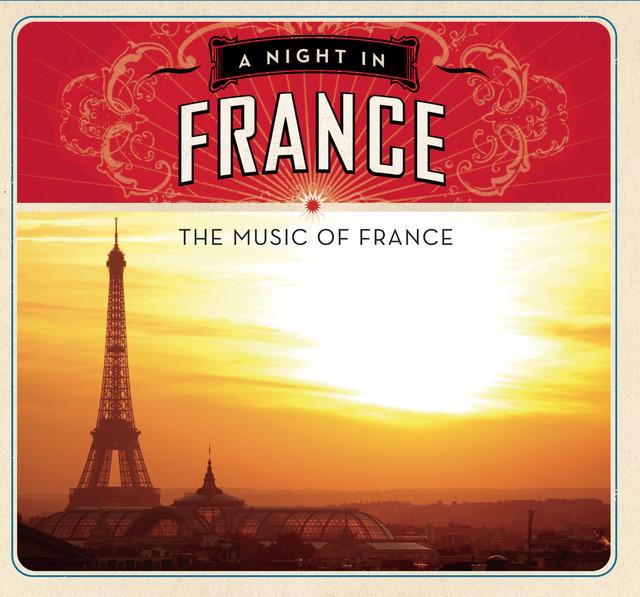 Il est cinq heures, Paris s'eveille cover