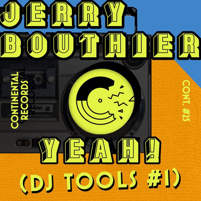 Yeah! (DJ Tools #1)